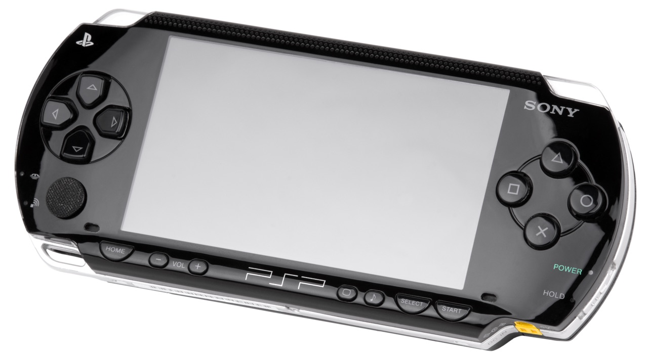 Sony Playstation Portable Psp Repairs
