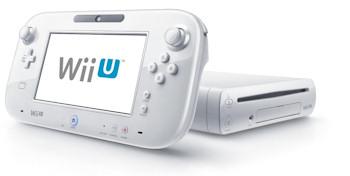 Wii U repairs